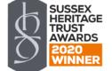 Sussex Heritage -2020-WInner